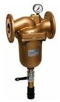 Filtr mechaniczny siatkowy Honeywell