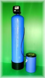 Filtr do usuwania żelaza i manganu Econet FGr ze złożem Greensand Plus