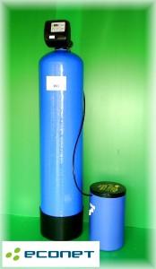 Odżelazianie: Filtr do usuwania żelaza i manganu, ze złożem Greensand Plus