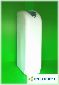 Na twardą wodę zmiękczanie - zmiękczacz kompaktowy sterowanie CLACK lub CANATURE
