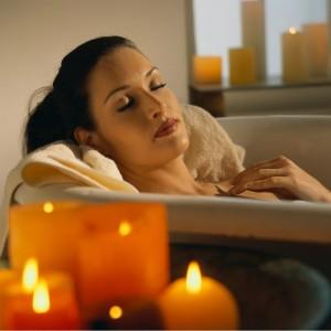Komfort korzystania z wody klarownej, bez żelazistego zapachu, brunatnego zabarwienia.