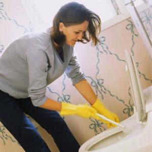 Ułatwione sprzątanie, oszczędność detergentów