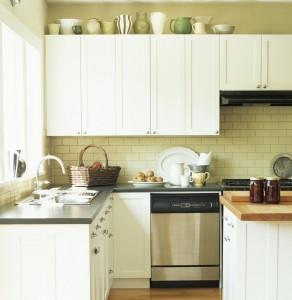 Woda twarda niszczy kuchnie - woda miękka to ochrona sprzętów kuchennych
