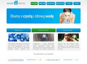 uzdatnianie wody Bielsko-Biala, woj. śląskie - HYDROCHEMIA