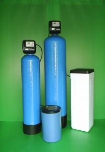 Metody uzdatniania wody - ECONET