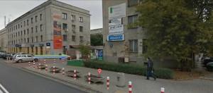 ECONET, Ciołka 8 pok. 32, Warszawa, źródło: Street View - Google