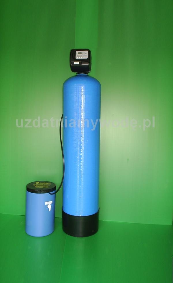 Odżelaziacz wody Econet FGr - ze złożem Greensand Plus